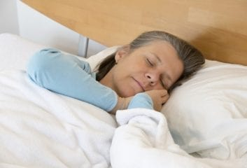 Research Suggests Sleep Therapy Could Help with Chronic Pain
