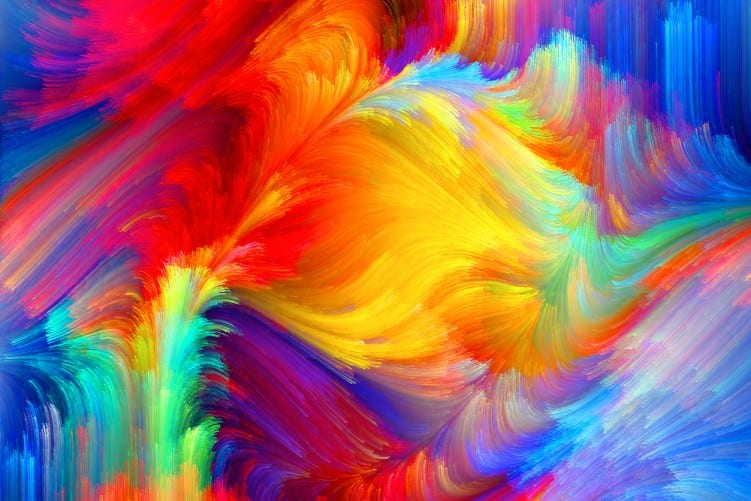 How colour affects your mood - How colors affect your mood ...