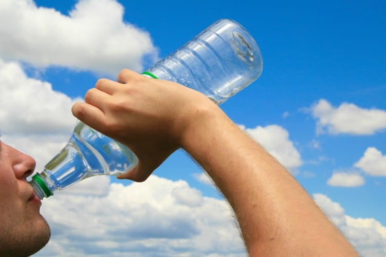 6 Ways Dehydration Affects Your Body