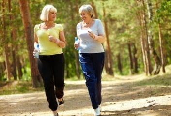 How a Healthy Lifestyle Could Delay Dementia
