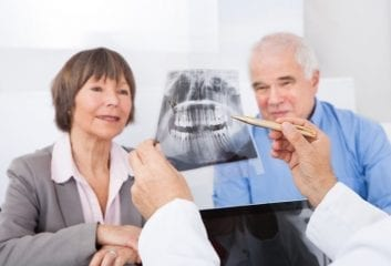 Dental Care Tips for Older People