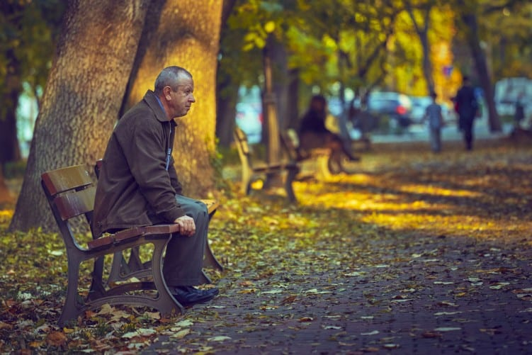 Loneliness causing misdiagnosis of depression | The Best ...