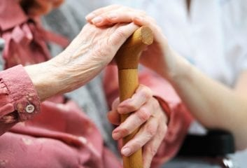 UK End-of-Life Care Ranked Best in the World