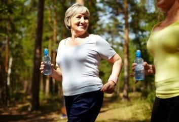 Keeping Active Over the Age of 80: Is Exercise Beneficial in Your 9th Decade of Life?