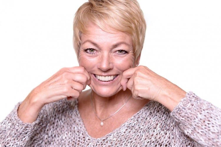 facial exercises wrinkles