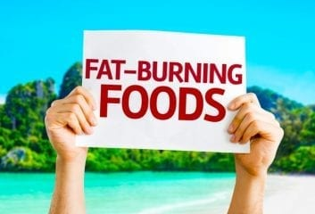 fat-burning foods