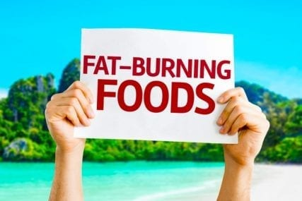 The Best Foods For Burning Fat