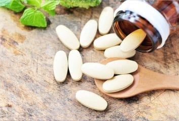 Folic Acid May Help Reduce Risk of Stroke