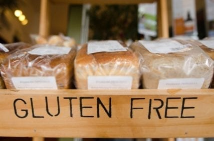 Coeliac Disease & A Gluten Free Life