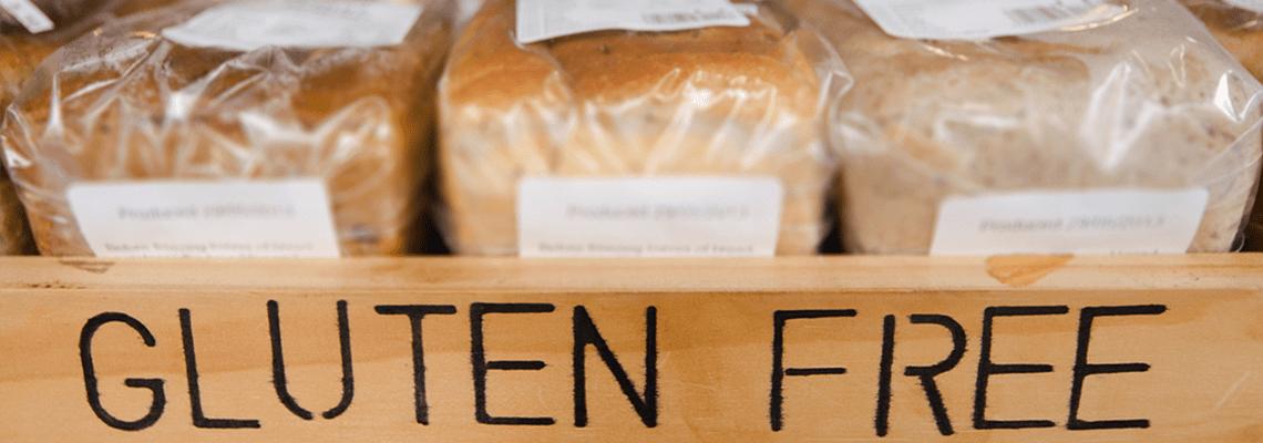 gluten-free coeliac