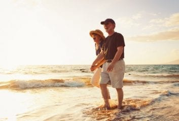 Happy Days! Why Your Days as An Over 50 Year Old Are Likely to be the Best in Your Life 1