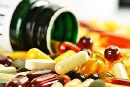 improve brain power supplements too many vitamins