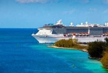 Beating the Cruise-Blues: How to Stay Healthy When at Sea
