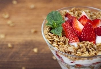 7 Healthy Dessert Ideas To Incorporate Into Your Diet