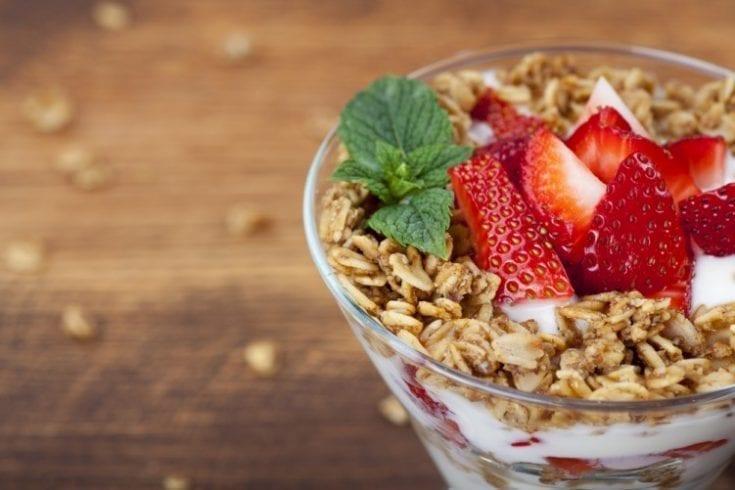 healthy dessert ideas