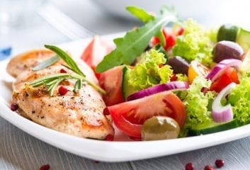 A Few Key Heart-Healthy Diet Tips