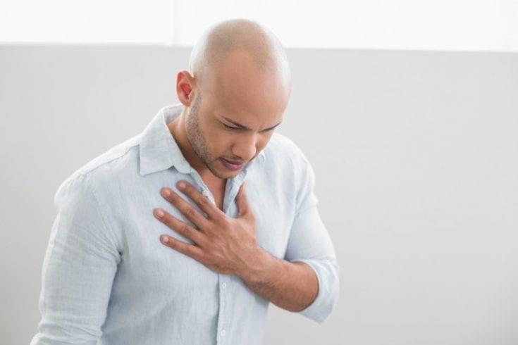 heartburn linx device