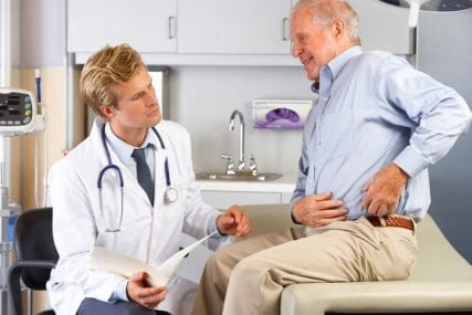 benefits of hip replacement surgery