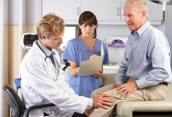 What to Expect from Your Knee Replacement Surgery