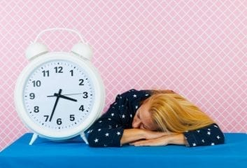 Lack of Sleep Increases Risk of Stroke and Heart Attack 1
