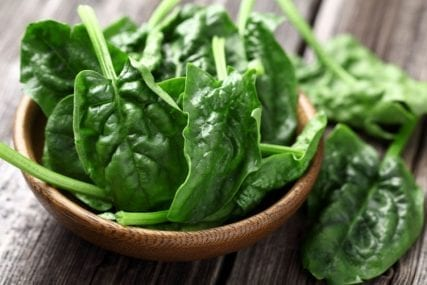 Leafy Green Vegetables Could Play a Role in Preventing Mental Decline