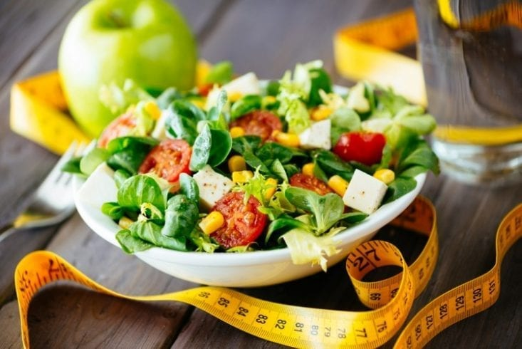 Study Says Low-Fat Diets Aren't the Best Way to Lose Weight