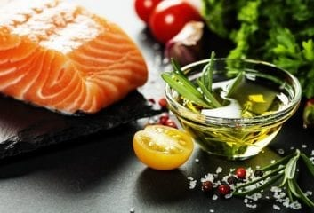 Study Says Mediterranean Diet is Great for the Gut