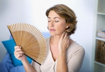 Living with the Menopause: How to Cope with Hot Flushes
