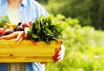 Does Organic Food Taste Better?