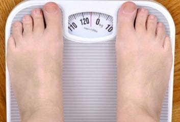 36 Million Britons Will be Overweight or Obese by 2025