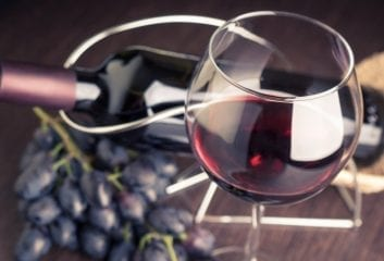 Red Wine Compound Could Treat Alzheimer's Disease