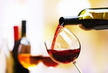 Red Wine Linked to Weight Loss with key fat-busting ingredient