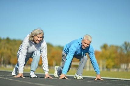 anti-ageing exercise tips
