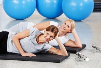 Can Exercise Help Ease the Symptoms of Menopause? 1