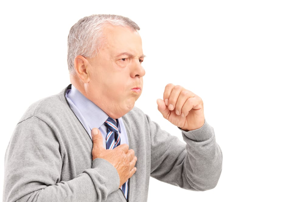 illness coughing