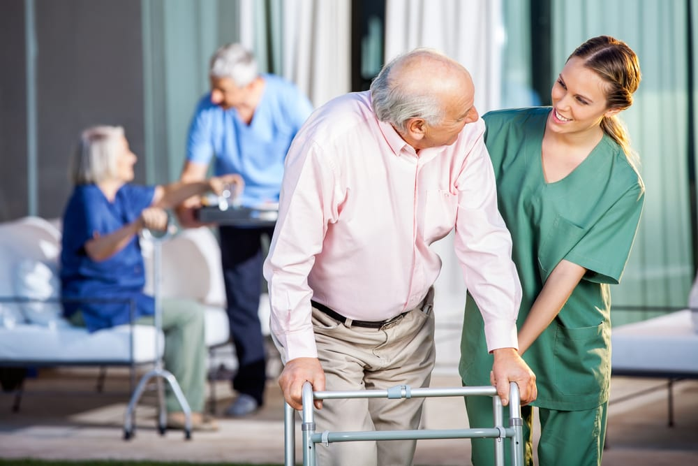 care home care homes