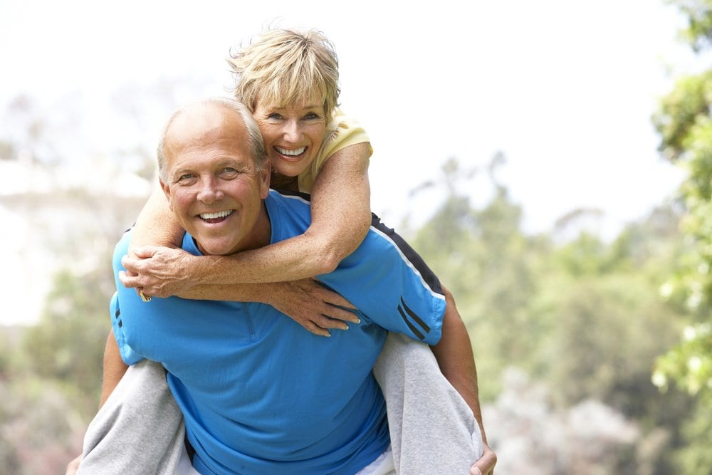 Make Your Later Years Healthy Ones; Tap Into Your Fountain Of Youth