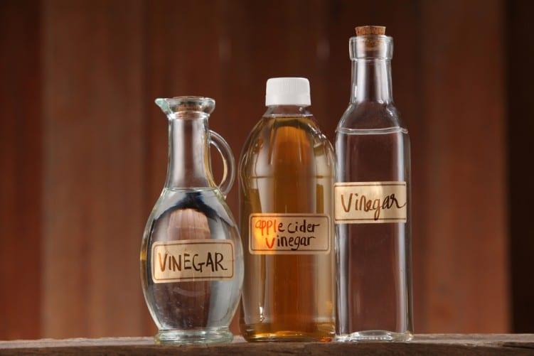 vinegar for ulcerative colitis
