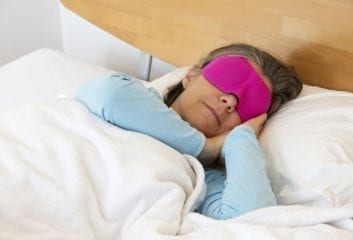 Study Shows that Sleep Helps the Immune System