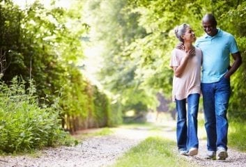 Small Bursts of Activity Can Help You Live Longer