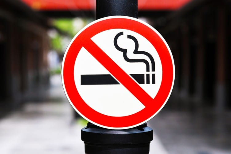 Public Health Proposes Extension Of The Smoking Ban