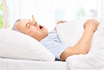 The Facts About Snoring