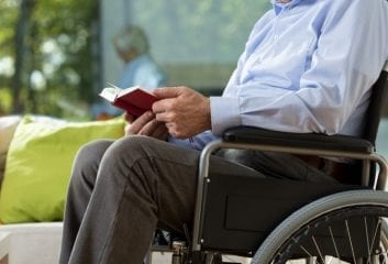 Two-Thirds of Requests for Social Care are Rejected