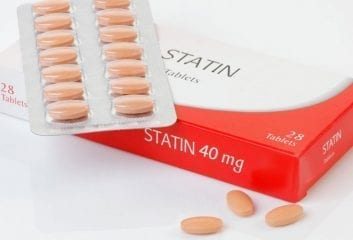 Statins May Reduce Hospital Admissions for Heart Failure By 10%
