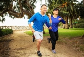 Getting Into Running: Tips For Beginners