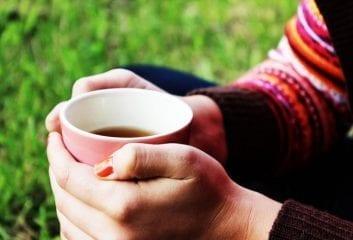 Can Tea Boost Brain Activity?