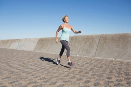 Think You're Too Old to Start Running? Think Again! Here's How to Get Going