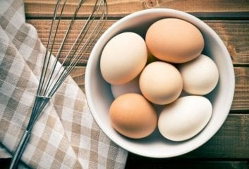 Can Eggs Reduce the Risk of Type 2 Diabetes?