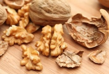 Could Walnuts Lower Cholesterol and Risk of Heart Disease?
