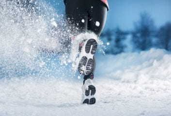 Exercising in the Cold: Winter Workout Tips